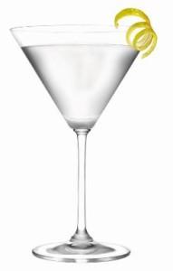Martini with Twist